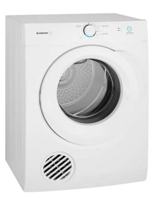 Simpson 6.5kg Vented Clothes Dryer