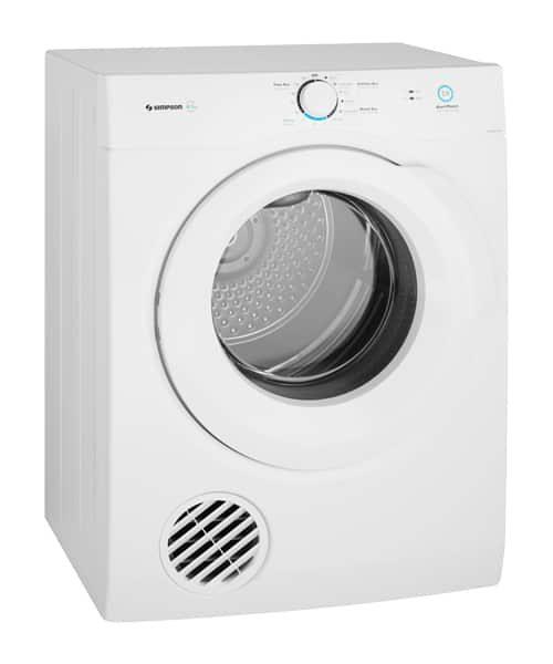 Simpson 6.5kg Vented Clothes Dryer