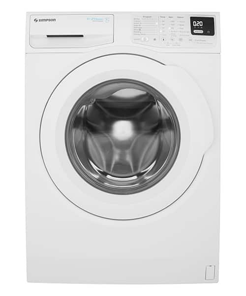 Simpson Ezi Set 7kg Front Load Washer