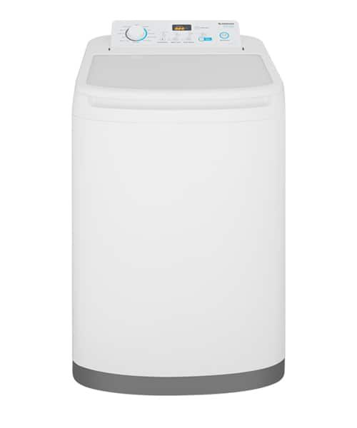 Simpson 6kg EZI Set Top Load Washer
