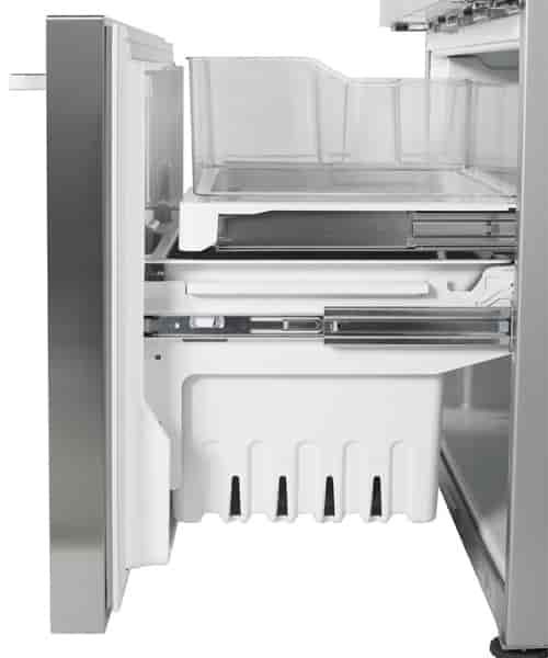 RF522ADX5 FREEZER DRAWER