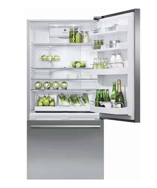 RF522WDRUX5 FRIDGE OPEN
